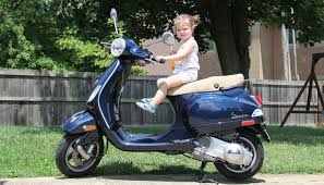 Post Your Ride 2012 Vespa LX 150 Ie Moped Scooter