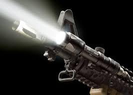 SureFire M600C Scout Light