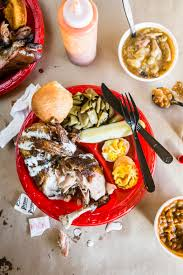 Slimline Christmas Tree Bq by The South U0027s Top 50 Barbecue Joints Southern Living