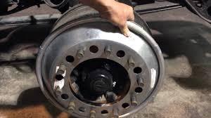 100 Heavy Duty Truck Wheels Centramatic Wheel Balancers YouTube