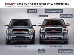 100 Gmc Truck 2014 GMC Sierra Pictures Information Specs