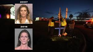 100 Tow Truck Tv Show Dianna Hoyler Slams Into DPS Patrol Car Killing Tow Truck Driver In