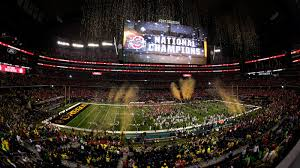 2015 College Football Playoff National Championship Game Recap Ohio