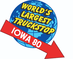 World's Largest Truckstop Featured On Speed Channel's New Series ...