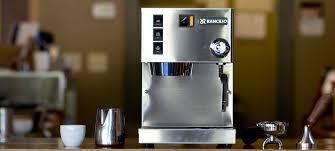 Home Espresso Machine Buying Tool
