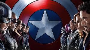Download Team Captain America Vs Iron Man Wallpaper 8k 7680x4320