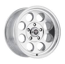 100 Discount Truck Wheels Level 8 Tracker Rims 15x10 5X45 5X1143 Silver 48