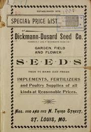 boddington s quality bulbs seeds and plants catalogue 3