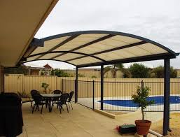 Metal Roof Patio Cover Designs Home Design Ideas and