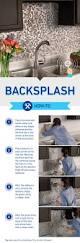 Smart Tiles Mosaik Multi by The 25 Best Adhesive Tile Backsplash Ideas On Pinterest