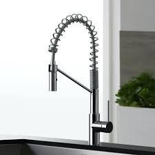 Delta Leland Kitchen Faucet Manual by Kitchen Faucets Single Handle Pull Down Kitchen Faucet