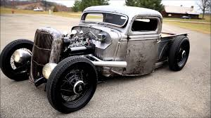 1935 1936 FORD PICKUP TRUCK SCTA BARE BONES / BARE METAL HOT ROD RAT ... 1936 Ford Pickup Truck Retro Street Rod Ho 302 V8 Pickup Hotrod Style Tuning Gta5modscom Hamilton Auto Sales 1935 2019 20 Top Upcoming Cars Jsk Hot Rods Built Truck Fred Struckman Youtube Converting From Mechanical To Hydraulic Brakes Ford The 35 Rod Factory Five Racing Trokita Loca Houdaille Lever Shocks Rebuilt Car And Grille Excellent Cdition Uncle Bill Flickr A New Life For An Old Photo Gallery
