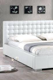 White King Headboard Upholstered by White King Headboard U2013 Senalka Com