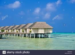 100 Maldives Lux Resort Ury Water Villas South Ari Atoll