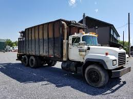 100 Used Mack Truck For Sale 1999 MACK RD688 FOR SALE 9031