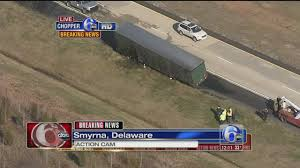 Truck Carrying Live Chickens Catches Fire In Delaware | Abc13.com Hailcaesaruckatrrftweekendsbg Smyrna Grove Fire Truck Mark Flickr New 2009 Intertional Dry Freight For Sale In Ga Cousins Maine Lobster Opening Brickandmortar Location And Cargo E350 Trucks Jerk King Caribbean Cuisine Home Delaware Menu Prices Volunteer Department Facebook 2017 Ford F450 Crew Cab Service Body 2013 Used Isuzu Npr Hd 16ft Landscape With Ramps At Industrial Robots Welding On Nissan Truck Assembly Line Tennessee We