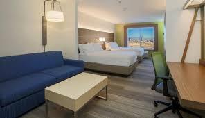 Holiday Inn Express Las Vegas South $99 $̶1̶1̶9̶ UPDATED 2018