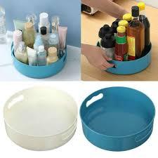 multifunktions drehfach küche organizer kosmetik küche badezimmer aufbewahrungsbox halter günstig im onlineshop joom kaufen