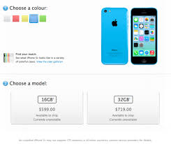 Apple Store Down Ahead of iPhone 5c Pre Orders Set for 12 01AM PDT