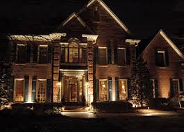 Outdoor Lighting Perspectives Charlotte Landscaping