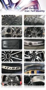 100 Truck Rims 4x4 DOTTUVJwlVia Certified Factory Wholesale Replica