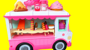 ICE CREAM TRUCK! - Num Noms Get Yummy Treats - Vanilla Flavor ... Fifteen Classic Novelty Treats From The Ice Cream Truck Bell The Menu Skippys Hand Painted Kids In Line Reese Oliveira Shawns Frozen Yogurt Evergreen San Children Slow Crossing Warning Blades For Cream Trucks Ben Jerrys Ice Truck Gives Away Free Cups Of Cherry Dinos Italian Water L Whats Your Favorite Flavor For Kids Youtube
