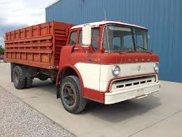 1969 FORD C700 (Stock #24284080) | Cabs | TPI