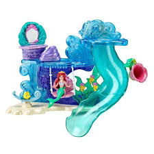 Little Mermaid Bath Vanity Set by The Little Mermaid Toys Bath Time Playset At Toystop