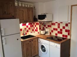 cuisine lave vaisselle cuisine appartement 8 personnes