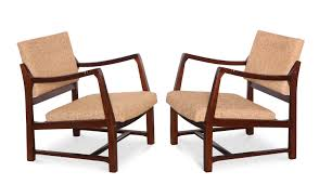 Rare Pair Of Open Arm Chairs By Edward Wormley For Dunbar ... Edward Wormley Lounge Chair In Moss Green Wool Upholstery Chairs Attributed To For Dunbar 1950s Pr Edward Wormley For Dunbar Lounge Chairs Moder 122 Lounge Chair 20th Century Art 50s Mid Century Modern Drexel Precedent Cane Back By A Pair Of Circa 1960 Sculp 2019 420 Modern Design 9 June Designed C 1955 Wood And