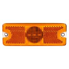 Truck-Lite® 18070Y - 18 Series Rectangular Marker Clearance Light ... Trucklite Led Military Blackout Drive 7320 Not Trucklite 81701 81 Series Optical Insert 7 Round Spot Beam 10251r Ebay 40012 4 Lamp Kit Backup Grommet Mount 33 1 Diode Yellow Marker Front Marker Trailer Light 1220100 Truck Lite Fieldfare Auxiliary Lighting Added To Product Line Cheap Lights Find Deals On Line At Amazoncom 27450c Headlamp Automotive Strobe Umbrella Fresh Archives Afterfx Customs 270cmp 7in Headlight Quadratec