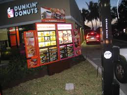 Dunkin Donuts Pumpkin Latte by West Boca Welcomes Another Dunkin U0027 Donuts Boca Raton News Most