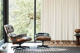 Eames® Lounge Chair And Ottoman - Herman Miller White Ash Eames Lounge Chair Ottoman Hivemoderncom Replica Ivory And Herman Miller Chicicat Collector And Black 100 Leather High Quality Base Prinplfafreesociety Husband Wife Team Combine To Create Onic Lounge Chair The Interiors Chairs
