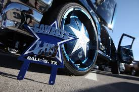 Dallas Cowboys: Photos: Cowboys Life Car Club Features Michael Irvin ... Goverizon Nfl Tailgate Event In Arlington Texas Verizon Dallas Cowboys Heavy Duty Vinyl 2pc 4pc Floor Car Truck Suv New Era Womens Whitegray Mixer 9twenty Special Edition Page 2 The Ranger Station Forums Pin By Madisonyvei On Denver Broncos Womens Pinterest Ford Rc Monster Girl Cartruck Decal Sports Decals And Cynthia Chauncey White Shine 9forty Adjustable Hat Intro Debuts F150 Bestride Bus Invovled Crash 2016 Cowboy Grapevine Tx