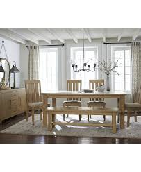 Macys Round Dining Room Sets by Macys Round Dining Table Starrkingschool