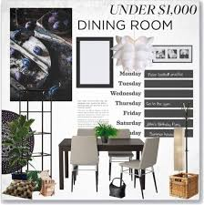 Dining Room Tables Under 1000 by Dining Room Sets Under 1000 Design Ideas 2017 2018 Pinterest