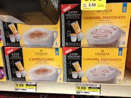 Decaf Pumpkin Spice Latte K Cups by Uncategorized Mscoffeeshop