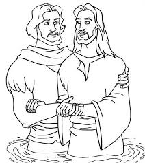 Jesus Coloring Pages Printable Free I Am The Light Of World
