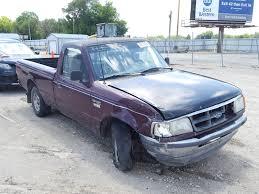100 Truck Salvage Wichita Ks 1993 Ford RANGER For Sale