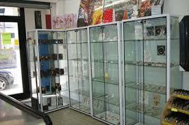 vitrine d exposition occasion vitrines à 300 62300 lens pas de calais nord pas de calais