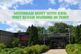 Halloween Usa Flint Michigan by Sloan Museum Must Visit Attraction In Flint Mrs Weber U0027s