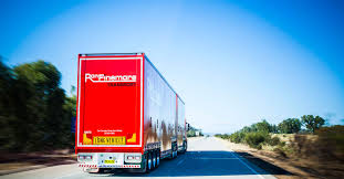 Ron Finemore Transport - Leave Application - Leigh Brothers