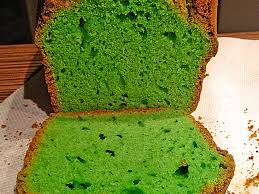 pandan kuchen