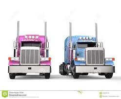 Pink And Blue Modern Big Semi - Trailer Trucks - Side By Side Stock ... Cen Cal Trucks Toy Drive Mob Armor Unboxing Tonka Diecast Big Rigs More Videos For Kids Hamleys Rig Assortment 500 Toys And Games Wader Super Fire Engine Vehicle Truck Children 118 4wd Rc Cars 24g 29kmh High Speed Off_road Buggy Big Lot Of Kids Toy Carstruckspolicefirebig Trucks Etctonka Unboxing Tow Truck Jeep Games Youtube Model Tow Wreckers Ertl Ardiafm Best Read This Guide Before You Buy Update 2017 Remote Control Useful Ptl Fast Rc Toy Car