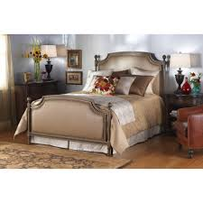 Wesley Allen Headboards Only by California King Metal Headboard Only Newton Iron Bed By Hillsdale