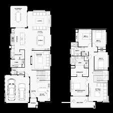 100 10 Metre Wide House Designs Narrow Lot Homes Perth