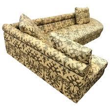 100 Roche Bobois Sofa Prices Mah Jong Modular Sectional In Gold Velvet By