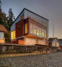 Northwest Home Design by Tsunami House Designs Northwest Architects