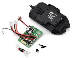 Micro 2.4GHz ESC/Receiver Conversion By Losi [LOSB9524]   Cars ... Losi 16 Super Baja Rey 4wd Rtr Desert Truck Neobuggynet B0233t1 136 Microdesert Truck Red Ebay Losi Baja 110 Solid Axle Desert Los03008t1 And 4wd One Stop Vaterra Twin Hammers Dt 19 Xle Desert Buggy 15 Electric Black Perths 114scale Team Galaxy Hobby Gifts Missauga On Turning A In To Buggy Question R Rc Car Scale Model Micro Brushless The First Run Well My Two Trucks Rc Tech Forums