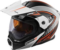 Vintage Auto Lite Carbide Helmet by Product Reviews American Snowmobiler Magazine